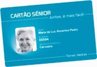 Cartão Sénior Torres Vedras